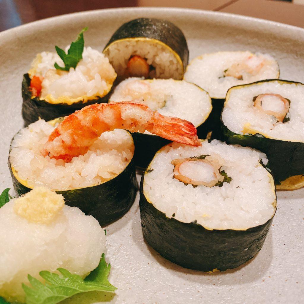 ごはんもの&麺